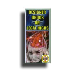 Designer Drugs or Legal Highs?