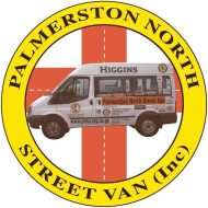 Palmerston North Street Van Inc